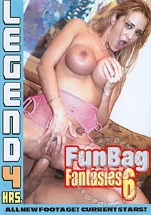 Fun Bag Fantasies 6
