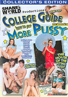 College Guide:  How To Get More Pussy