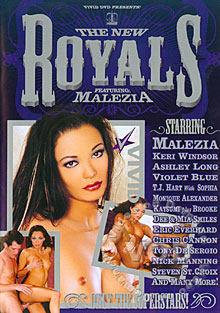 The New Royals Featuring Malezia