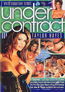 Under Contract Taylor Hayes