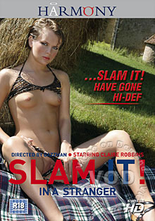 Slam It! In A Stranger