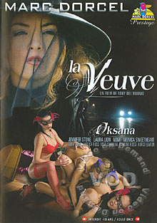 La Veuve (The Widow)
