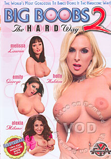 Big Boobs 2 - The Hard Way