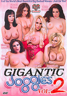 Gigantic Joggies Vol. 2