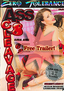 Ass Cleavage 8 - FREE TRAILER