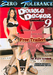 Double Decker Sandwich 9 - FREE TRAILER