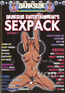 Sex Pack Version 1