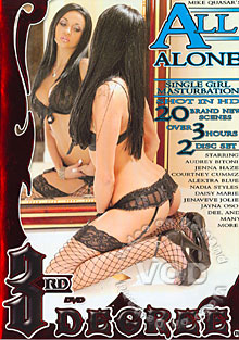 All Alone - Single Girl Masturbation