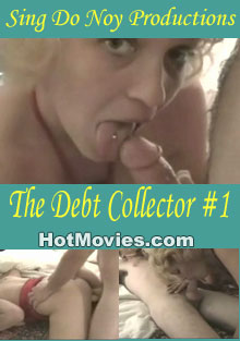 The Debt Collector 1