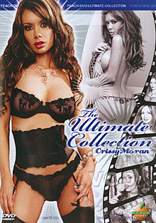 The Ultimate Collection - Crissy Moran
