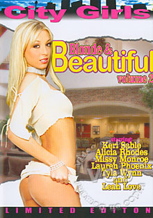 Blonde & Beautiful Volume 2