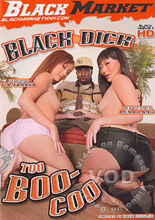Black Dick Too Boo-Coo
