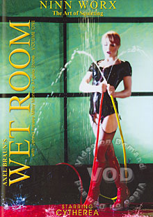 Wet Room Volume One