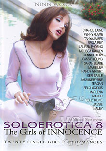Soloerotica 8 - The Girls of Innocence