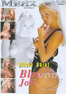 Silvia Saint - Blow Job