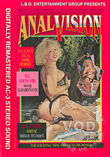 Anal Vision Volume 13