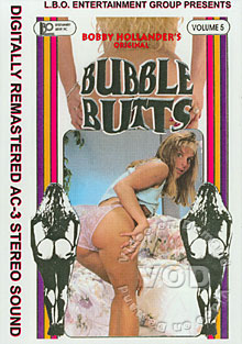 Bubble Butts Volume 5