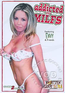 Video: Addicted To MILFS