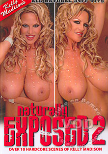 Naturally Exposed 2