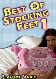 Best Of Stocking Feet 1