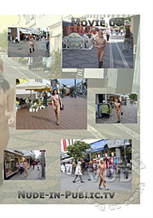 Nude-In-Public.TV Movie 8