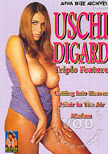 Uschi Digard Triple Feature: Getting Into Heaven