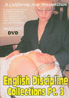 Video: English Discipline Collections Pt. 3