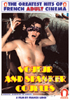 Video: Voyeur And Spanker Couples (French Language)