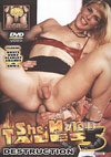 Video: She-Male Tales 5