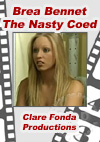 Brea Bennet The Nasty Coed