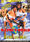 Video: Taylor Wayne's World