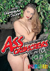 Ass Crunchers Volume 10