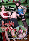 Video: Princess Kali - Naughty Foot Boys